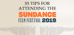 HOW TO 'DO' SUNDANCE