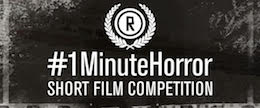 RAINDANCE 1 MINUTE HORROR