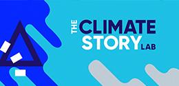 #ClimateStoryLab UK