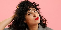 DESIREE AKHAVAN'S DREAM FILM FESTIVAL