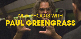 NEW SHOOTS: WITH PAUL GREENGRASS