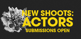 ACTORS COMPETITION AND GRANT