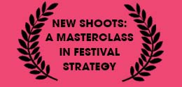 LEARN ALL ABOUT FILM FESTIVAL STRATEGY