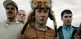 'BOYZ IN THE WOOD' TO OPEN EDINBURGH