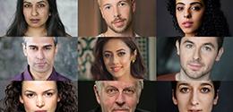 9 ACTORS SHORTLISTED FOR NEW SHOOTS: ACTORS